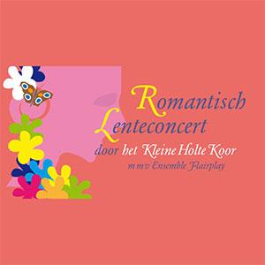 Romantisch concert Vierakker